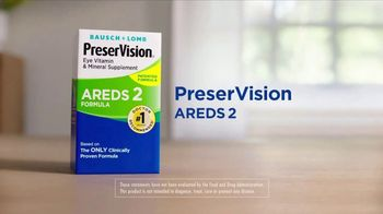 PreserVision AREDS 2TV Spot, 'Why Eye Fight' - Thumbnail 6