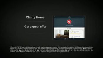 XFINITY Home TV Spot, 'Gary's Tree: Free Installation' - Thumbnail 8