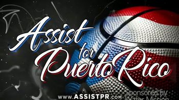 Water Mission TV Spot, 'Assist for Puerto Rico: Safe Water Win' - Thumbnail 10