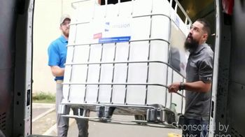 Water Mission TV Spot, 'Assist for Puerto Rico: Safe Water Win' - Thumbnail 6