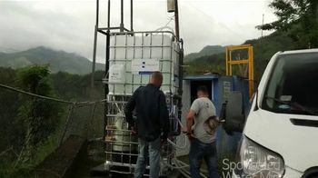 Water Mission TV Spot, 'Assist for Puerto Rico: Safe Water Win' - Thumbnail 8