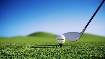 MD Anderson Cancer Center TV Spot, 'Golf'