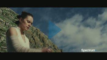 Spectrum On Demand TV Spot, 'Star Wars: The Last Jedi | Ferdinand' - Thumbnail 1