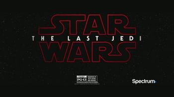 Spectrum On Demand TV Spot, 'Star Wars: The Last Jedi | Ferdinand' - Thumbnail 5