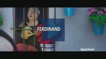 Spectrum On Demand TV Spot, 'Star Wars: The Last Jedi | Ferdinand' - Thumbnail 6