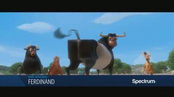 Spectrum On Demand TV Spot, 'Star Wars: The Last Jedi | Ferdinand' - Thumbnail 7