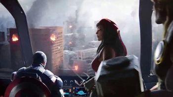Marvel Strike Force: Assemble Your Squad