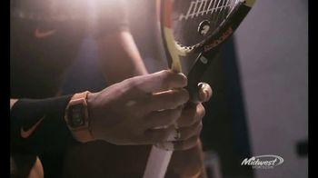 Midwest Sports TV Spot, 'Babolat' Featuring Rafael Nadal - Thumbnail 3