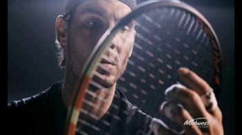 Midwest Sports TV Spot, 'Babolat' Featuring Rafael Nadal - Thumbnail 4