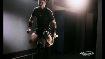 Midwest Sports TV Spot, 'Babolat' Featuring Rafael Nadal - Thumbnail 6