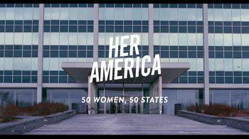 Ford Smart Mobility TV Spot, 'Her America: Jessica on Transportation' [T1] - Thumbnail 3