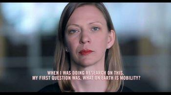 Ford Smart Mobility TV Spot, 'Her America: Jessica on Transportation' [T1] - Thumbnail 4