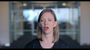 Ford Smart Mobility TV Spot, 'Her America: Jessica on Transportation' [T1] - Thumbnail 5