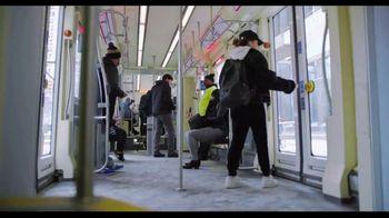 Ford Smart Mobility TV Spot, 'Her America: Jessica on Transportation' [T1] - Thumbnail 6