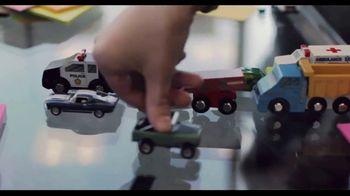 Ford Smart Mobility TV Spot, 'Her America: Jessica on Transportation' [T1] - Thumbnail 7