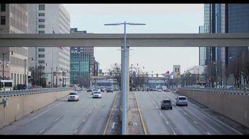 Ford Smart Mobility TV Spot, 'Her America: Jessica on Transportation' [T1] - Thumbnail 8