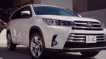 2018 Toyota Highlander TV Spot, '2018 Kids' Choice Awards: Clean Getaway' [T1] - Thumbnail 5