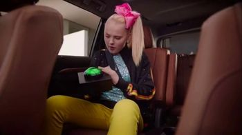 2018 Toyota Highlander TV Spot, '2018 Kids' Choice Awards: Clean Getaway' [T1] - 3 commercial airings