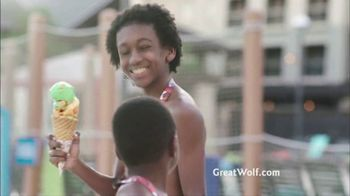 Great Wolf Lodge TV Spot, 'Get Away, Come Together' - Thumbnail 3