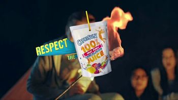Capri Sun 100% Juice TV Spot, 'Visitors' - Thumbnail 10