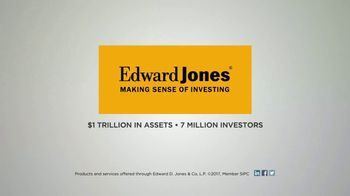 Edward Jones TV Spot, 'First Meeting With an Edward Jones Advisor' - Thumbnail 6