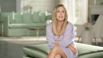 Aveeno Positively Radiant Sheer TV Spot, 'Lightweight' Ft. Jennifer Aniston