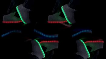 SKECHERS Energy Lights TV Spot, 'Light Up the Night' - Thumbnail 8