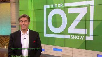 Eucerin TV Spot, 'Dr. Oz: Smart Skin Series' - Thumbnail 4