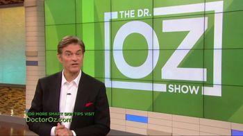Eucerin TV Spot, 'Dr. Oz: Smart Skin Series' - Thumbnail 6