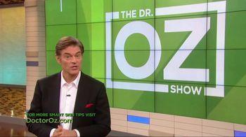 Eucerin TV Spot, 'Dr. Oz: Smart Skin Series' - Thumbnail 7