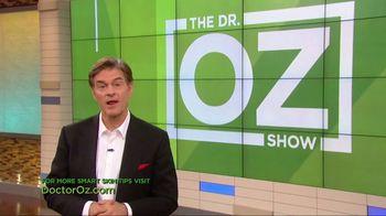 Eucerin TV Spot, 'Dr. Oz: Smart Skin Series' - Thumbnail 8