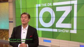 Eucerin TV Spot, 'Dr. Oz: Smart Skin Series' - Thumbnail 9