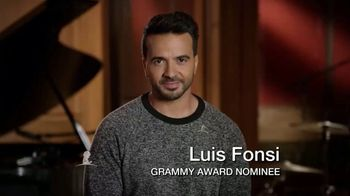 St. Jude Children's Research Hospital TV Spot, 'Hope' Featuring Luis Fonsi - 136 commercial airings