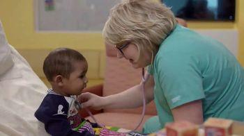 St. Jude Children's Research Hospital TV Spot, 'Hope' Featuring Luis Fonsi - Thumbnail 3