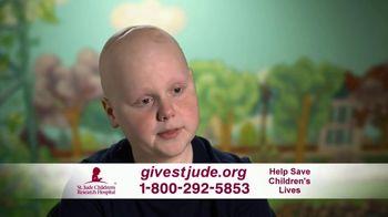St. Jude Children's Research Hospital TV Spot, 'Hope' Featuring Luis Fonsi - Thumbnail 4
