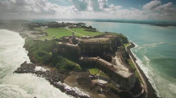 Government of Puerto Rico TV Spot, 'Home of the Puerto Rico Open' - Thumbnail 9