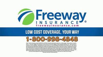 Freeway Insurance TV Spot, 'No hay secretos' [Spanish] - Thumbnail 10