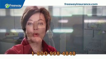 Freeway Insurance TV Spot, 'No hay secretos' [Spanish] - Thumbnail 2