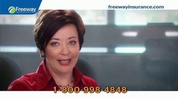 Freeway Insurance TV Spot, 'No hay secretos' [Spanish]