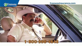 Freeway Insurance TV Spot, 'No hay secretos' [Spanish] - Thumbnail 4