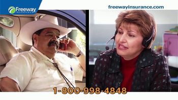 Freeway Insurance TV Spot, 'No hay secretos' [Spanish] - Thumbnail 5