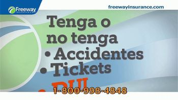 Freeway Insurance TV Spot, 'No hay secretos' [Spanish] - Thumbnail 6