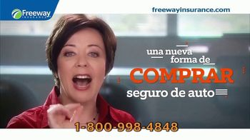 Freeway Insurance TV Spot, 'No hay secretos' [Spanish] - Thumbnail 7