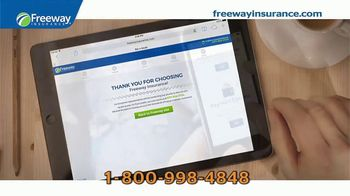 Freeway Insurance TV Spot, 'No hay secretos' [Spanish] - Thumbnail 8