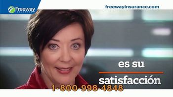 Freeway Insurance TV Spot, 'No hay secretos' [Spanish] - Thumbnail 9