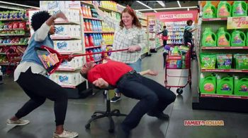 Family Dollar TV Spot, 'Let's Drop Some Prices'