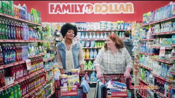 Family Dollar TV Spot, 'Let's Drop Some Prices' - Thumbnail 1