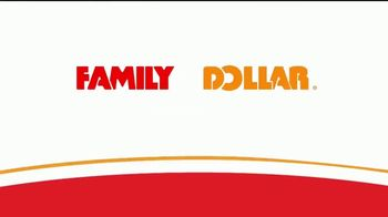 Family Dollar TV Spot, 'Let's Drop Some Prices' - Thumbnail 10