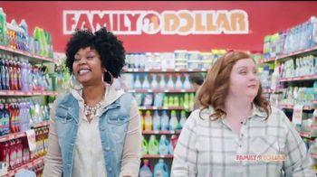 Family Dollar TV Spot, 'Let's Drop Some Prices' - Thumbnail 2