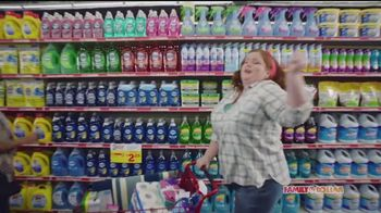 Family Dollar TV Spot, 'Let's Drop Some Prices' - Thumbnail 4